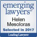 helen-mesoloras-leading-lawyers-2017